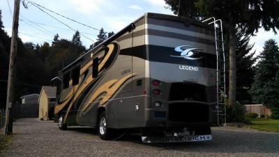 RV Waxing