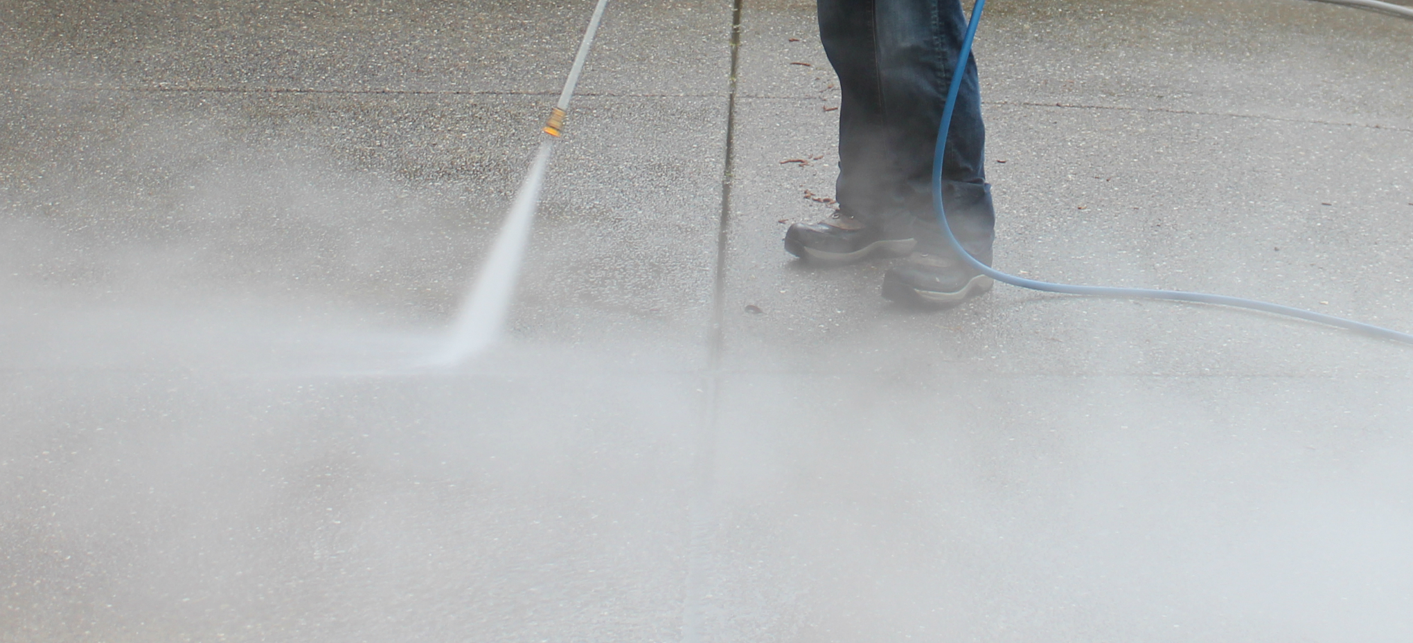 hot_pressure_washing_oil_stain_removal